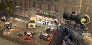 Download Sniper 3D Gun Shooter MOD APK latest 2021 (Unlimited Gold) 3