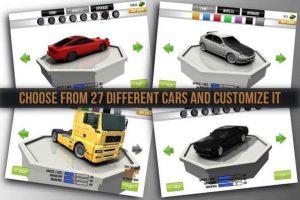Download Traffic Racer Mod Apk latest (Mod, Unlimited Money) 3