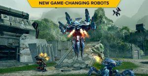 Download War Robots MOD APK Latest 2021(Unlimited Bullets) 1