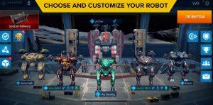 Download War Robots MOD APK Latest 2021(Unlimited Bullets) 2