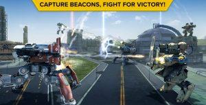 Download War Robots MOD APK Latest 2021(Unlimited Bullets) 3