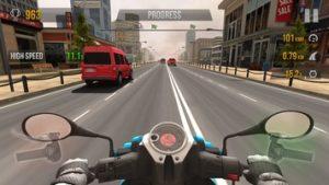 Free download Traffic Rider Mod Apk Latest (Unlock Everthing) 2