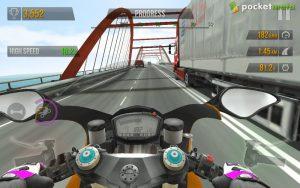 Free download Traffic Rider Mod Apk Latest (Unlock Everthing) 3