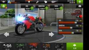 Free download Traffic Rider Mod Apk Latest (Unlock Everthing) 4