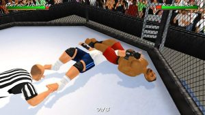 Download Wrestling Revolution 3D Mod APK latest 2021(Unlock All) 3