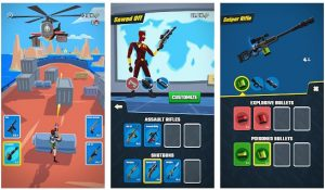 Free Download Agent Action Mod latest 2021(Unlimited Money) 3