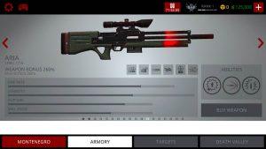Download Hitman Sniper Mod Apk latest 2021 (Unlimited Money) 3