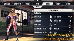 Download Real Boxing Mod Apk latest V2.7.6(Money\VIP) 4
