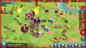 Free Download Rise Of Kingdoms Mod latest 2021(Unlimited money) 3