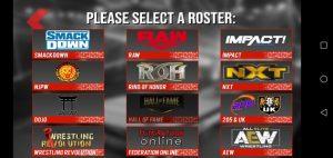 Download Wrestling Revolution 3D Mod APK latest 2021(Unlock All) 2