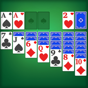 Solitaire- Classic Solitaire Mod Cards Download Latest(Unlimited Money) 1