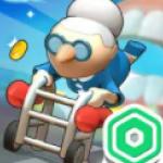 Strong-Granny-PRO-Mod-Apk