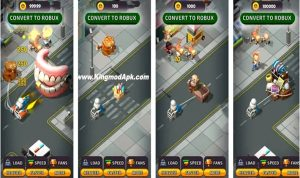 Free Download Strong Granny Pro Mod Apk latest (Unlimited Money) 2