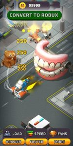 Free Download Strong Granny Pro Mod Apk latest (Unlimited Money) 4