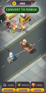 Free Download Strong Granny Pro Mod Apk latest (Unlimited Money) 3