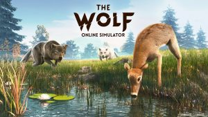 Download The Wolf Mod apk latest version(Unlimited Money) 1