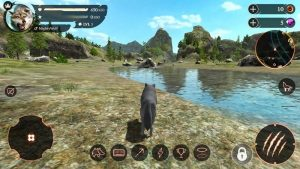 Download The Wolf Mod apk latest version(Unlimited Money) 4