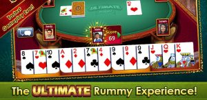 Ultimate Rummy circle Mod Latest download (Unlimited Chips) 2