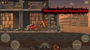 Download Earn To Die 2 Mod Apk latest (unlimited money) 3