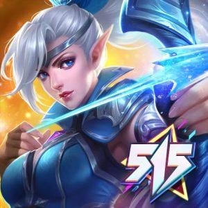 Download Mobile legends Mod: Bang Bang latest (unlimited diamonds) 1