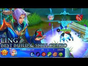 Download Mobile legends Mod: Bang Bang latest (unlimited diamonds) 2