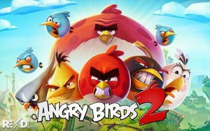 Download Angry Birds 2 Mod Apk Latest Version ( unlimited energy) 1