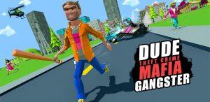 Dude theft wars Mod Apk latest Download(Unlimited Money) 2