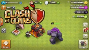 Download Clash Of Clans Mod Latest version 2021 (unlimited Money) 1