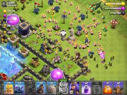 Download Clash Of Clans Mod Latest version 2021 (unlimited Money) 3