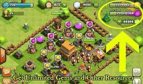 Download Clash Of Clans Mod Latest version 2021 (unlimited Money) 4