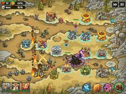 Download Empire Warriors Premium Mod Latest (Unlimited everything) 1