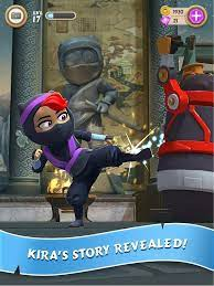 Download clumsy ninja mod latest (unlimited coins) 3