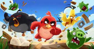 Download Angry Birds 2 Mod Apk Latest Version ( unlimited energy) 2