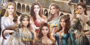 Download Game Of Sultans Mod Version(Unlimited coins) 2