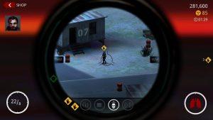Download Hitman Sniper Mod Apk latest 2021 (Unlimited Money) 2
