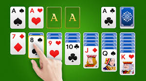 Spider Solitaire Mod latest download (Unlimited Money) 3