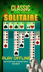 Solitaire- Classic Solitaire Mod Cards Download Latest(Unlimited Money) 5