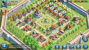 Free Download Rise Of Kingdoms Mod latest 2021(Unlimited money) 1