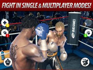 Download Real Boxing Mod Apk latest V2.7.6(Money\VIP) 2