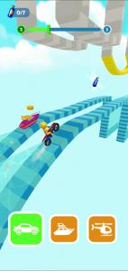 Free Download Shift Race Mod Latest (Unlimited Money) 3