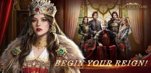 Download Game Of Sultans Mod Version(Unlimited coins) 4