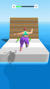 Fat 2 Fit mod latest Download 2021 (unlimited money) 2