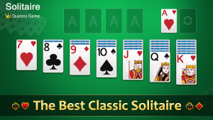 Solitaire- Classic Solitaire Mod Cards Download Latest(Unlimited Money) 2