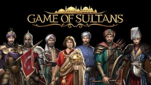 Download Game Of Sultans Mod Version(Unlimited coins) 1