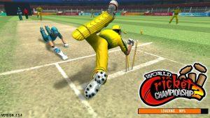 Free Download World Cricket Championship 2 Mod -wcc2 latest 2021 4