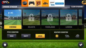 Free Download World Cricket Championship 2 Mod -wcc2 latest 2021 3