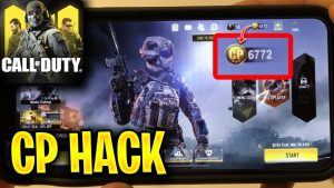 Call Of Duty Mobile Mod Latest Download ( Unlimited Money/CP/Aimbot) 1