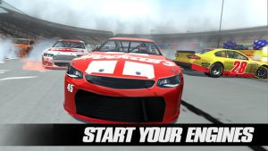 Stock Car Racing Mod Latest Version(Unlimited Money) 1