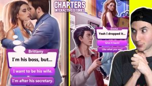 Chapters: Interactive Stories Mod Apk (Unlimited Money) 2