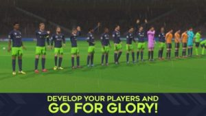 Download Dream League Soccer 2 Mod Version 2021(Mod Manu) 2